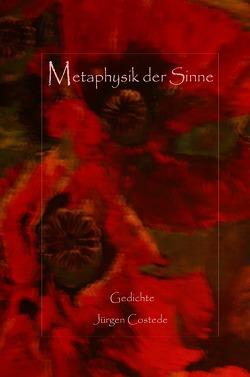 Metaphysik der Sinne | Gedichte von Costede,  Jürgen