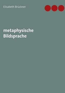 metaphysische Bildsprache von Brückner,  Elisabeth