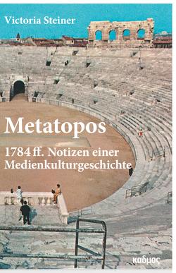 Metatopos von Steiner,  Victoria