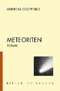 Meteoriten von Okopenko,  Andreas