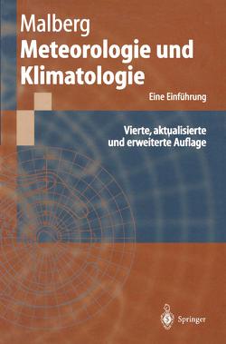 Meteorologie und Klimatologie von Malberg,  Horst
