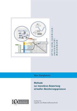 Methode zur monetären Bewertung virtueller Absicherungsprozesse von Stanglmeier,  Max