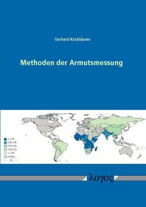 Methoden der Armutsmessung von Kockläuner,  Gerhard