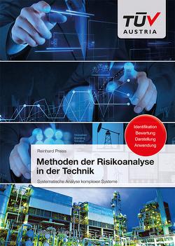 Methoden der Risikoanalyse in der Technik von Preiss,  Reinhard