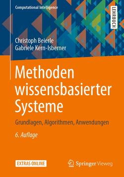 Methoden wissensbasierter Systeme von Beierle,  Christoph, Kern-Isberner,  Gabriele