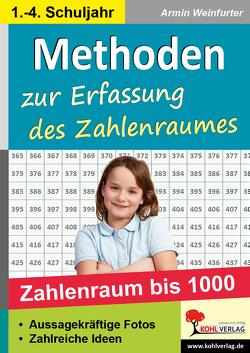 Methoden zur Zahlenraumerfassung von Weinfurter,  Armin