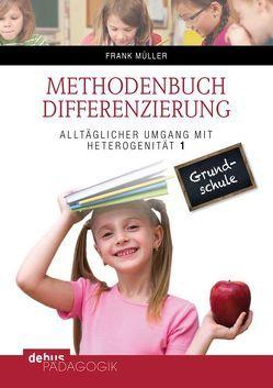 Methodenbuch Differenzierung (Buch) von Mueller,  Frank
