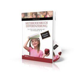 Methodenbuch Differenzierung. Paket (Buch und CD) von Mueller,  Frank
