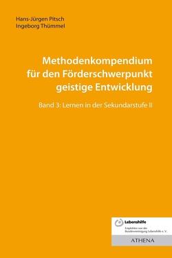 Methodenkompendium für den Förderschwerpunkt geistige Entwicklung von Pitsch,  Hans-Jürgen, Thümmel,  Ingeborg