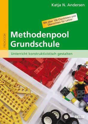 Methodenpool Grundschule von Andersen,  Katja
