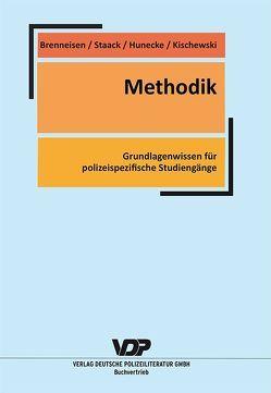 Methodik von Brenneisen,  Hartmut, Hunecke,  Ina, Kischewski,  Susanne, Staack,  Dirk