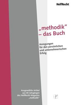 """""""methodik"""" – das Buch von Beck,  Christoph"""
