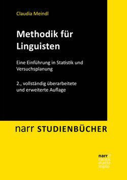 Methodik für Linguisten von Meindl,  Claudia