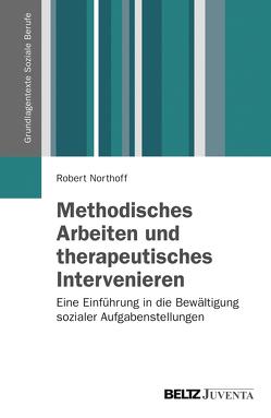 Methodisches Arbeiten und therapeutisches Intervenieren von Northoff,  Robert