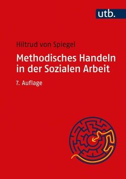 Methodisches Handeln in der Sozialen Arbeit von von Spiegel,  Hiltrud