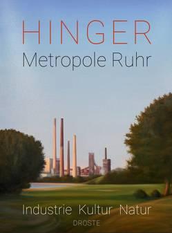 Metropole Ruhr von Hinger,  Johann