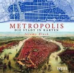Metropolis von Black,  Jeremy