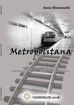 Metropolitana von Mizumschi,  Anca