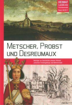 Metscher, Probst und Desreumaux von Baron,  Bernhard M, Fähnrich Harald, Knedlik,  Manfred, Schneider,  Albert, Schwohnke,  Andreas