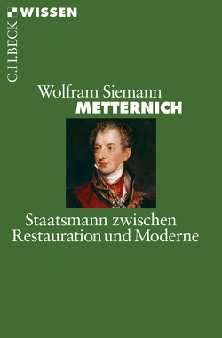 Metternich von Siemann,  Wolfram