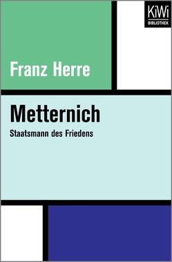 Metternich von Herre,  Franz
