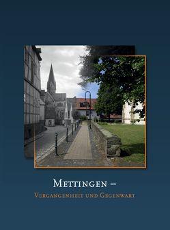 Mettingen von Käller,  Karl Heinz