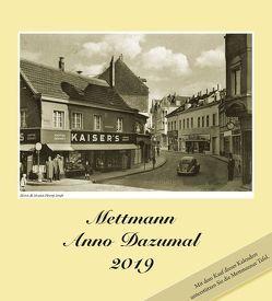 Mettmann Anno Dazumal 2019