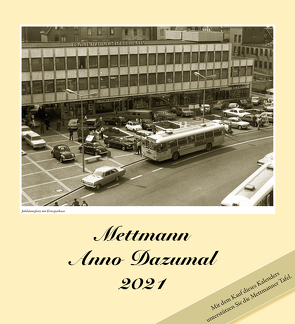 Mettmann Anno Dazumal 2021