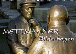 Mettmanner Bilderbogen 2019 (Wandkalender 2019 DIN A2 quer) von Haafke,  Udo
