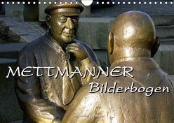 Mettmanner Bilderbogen 2019 (Wandkalender 2019 DIN A4 quer)