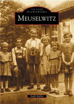 Meuselwitz von Müller,  Steffi