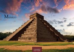 Mexico 2021 S 35x24cm
