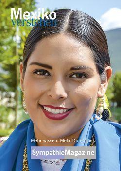Mexiko verstehen von Weiss,  Sandra