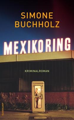 Mexikoring von Buchholz,  Simone
