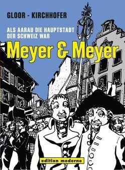 Meyer & Meyer von Gloor,  Reto, Kirchhofer,  Markus