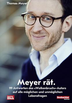 Meyer rät. von Thomas,  Meyer