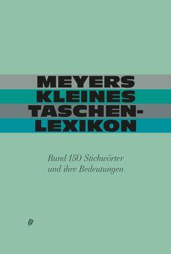 Meyers kleines Handlexikon von Meyer,  Thomas