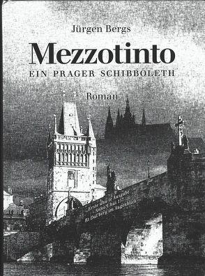 Mezzotinto von Bergs,  Jürgen