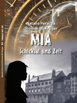 Mia von Krüger,  Thomas W., Peracha,  Natalie