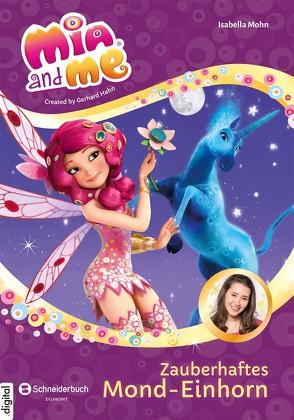 Mia And Me Staffel 3 Band 04 Von Mohn Isabella Zauberhaftes Mond