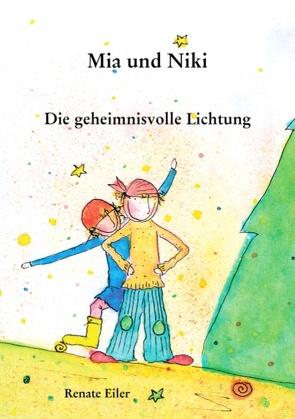 Mia und Niki von Eiler,  Renate