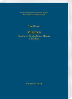 Miasmen von Rosner,  Erhard