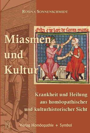 Miasmen und Kultur von Gienow,  Peter, Knop,  Reinhard, Sonnenschmidt,  Rosina