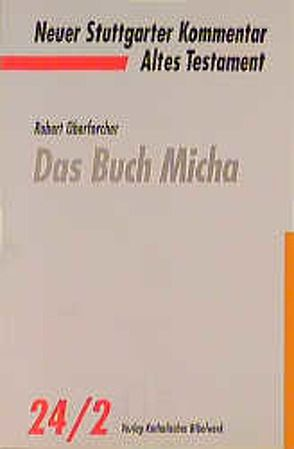 Micha von Oberforcher,  Robert