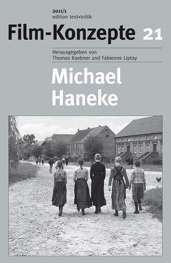 Michael Haneke von Koebner,  Thomas, Liptay,  Fabienne, Sannwald,  Daniela