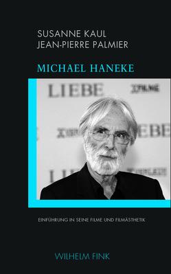 Michael Haneke von Kaul,  Susanne, Palmier,  Jean-Pierre