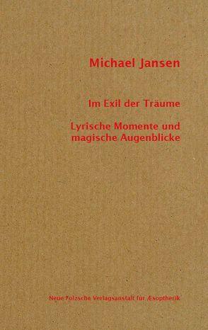 Michael Jansen von Beck,  Mathias, Jansen,  Michael