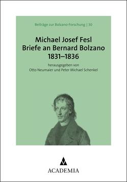 Michael Josef Fesl von Neumaier Otto, Schenkel,  Peter Michael
