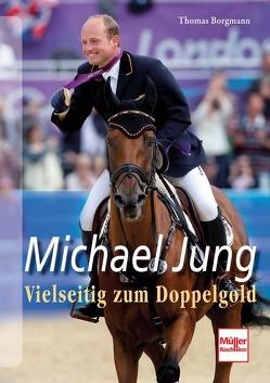 Michael Jung von Borgmann,  Thomas