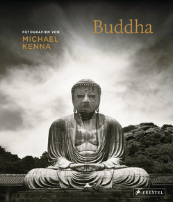 Michael Kenna Buddha (dt.) von Kenna,  Michael